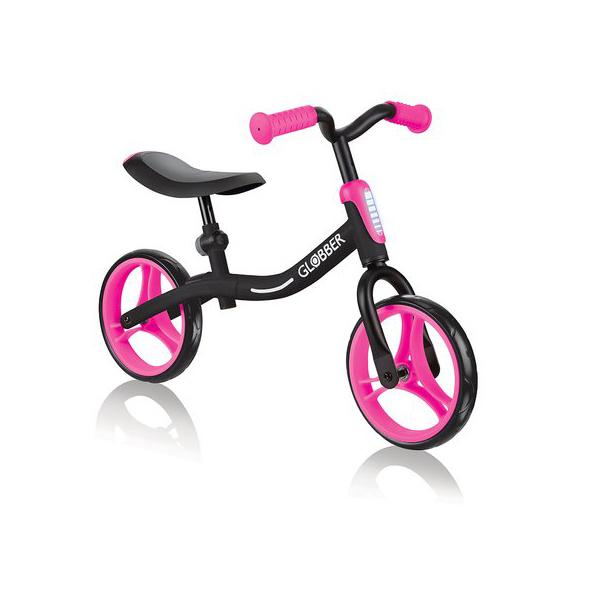 Draisienne Go Bike Neon Pink
