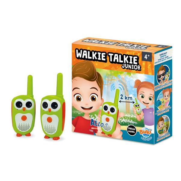 Talkie-Walkie Junior