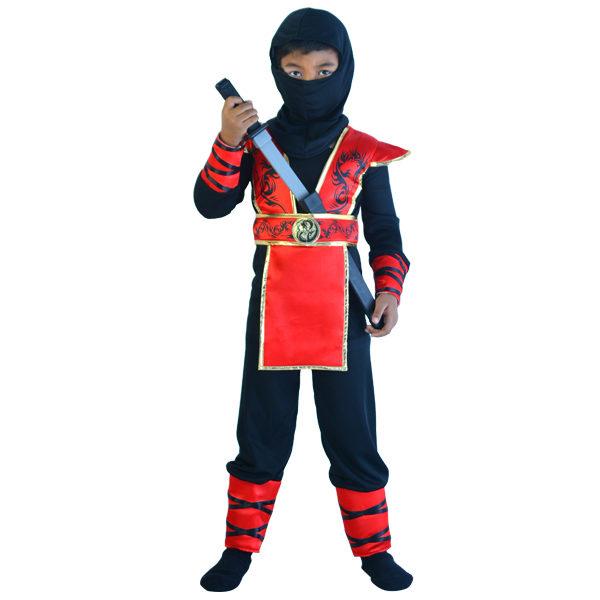 Déguisement Ninja 5/7 ans