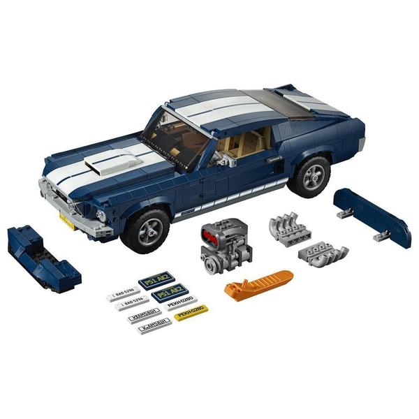 10265 - LEGO® Creator Expert Ford Mustang