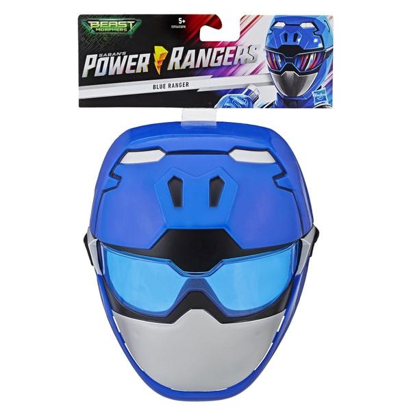 Masque Power Rangers Beast Morphers