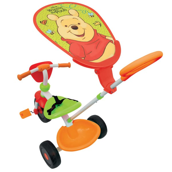 Tricycle Winnie l
