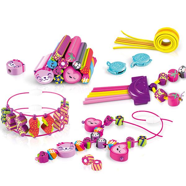 Cutie Stix Set de création Mes bijoux fantaisie