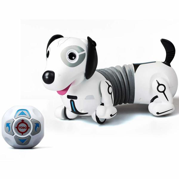 Chien Robot interactif extensible - YCOO - Chien Robot Dackel - 40cm