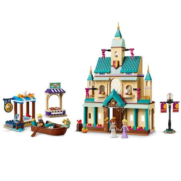 41167 - LEGO® Le chateau d