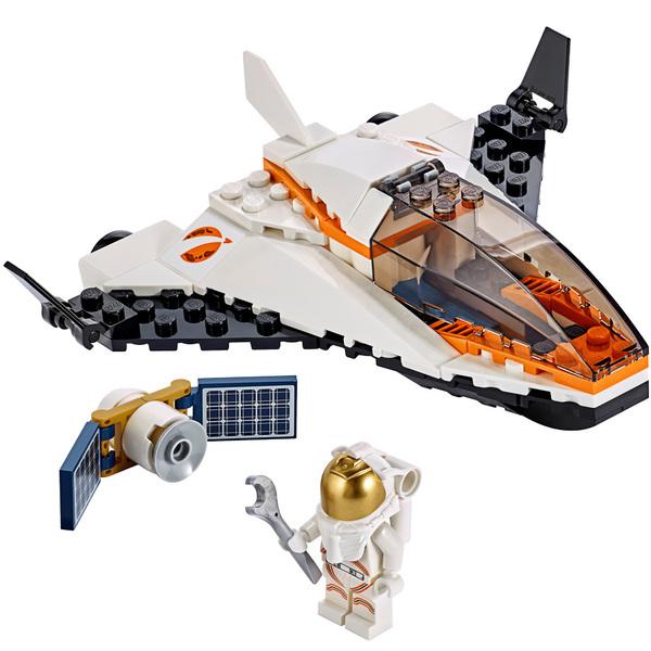 60224 - LEGO® City Space La mission d
