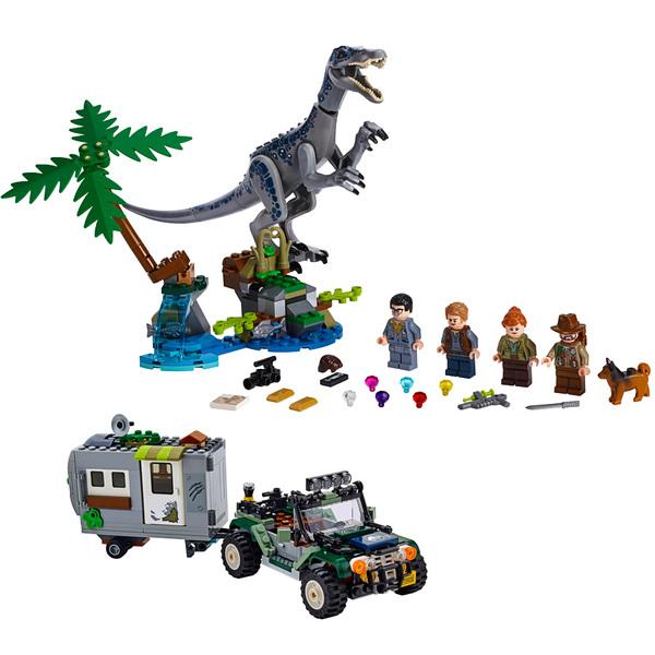 75935 - LEGO® Jurassic World L