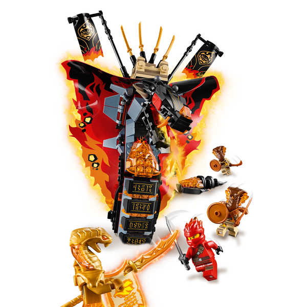 70674 - LEGO® NINJAGO Croc