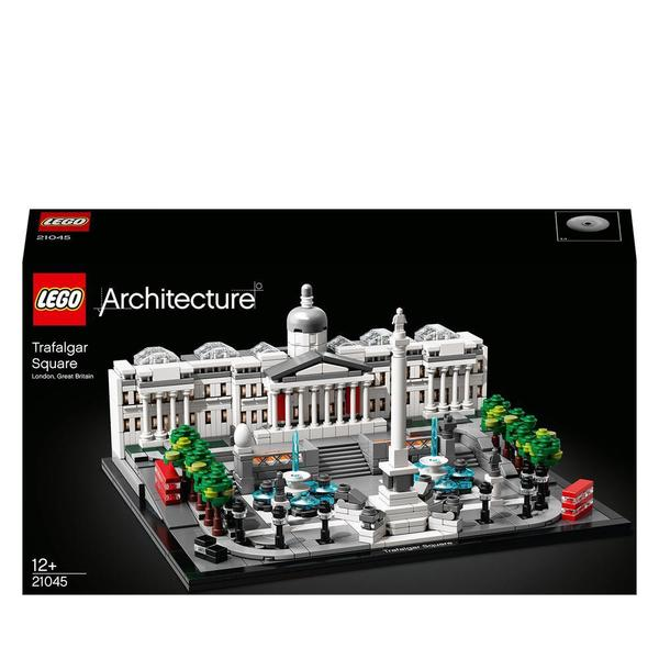 21045 - LEGO® Architecture Trafalgar Square