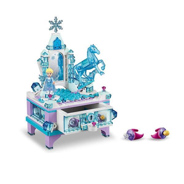 41168 - LEGO® La boîte à bijoux d