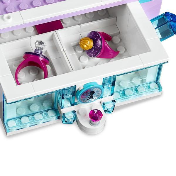 41168 - LEGO® Disney Princess - La boîte à bijoux d