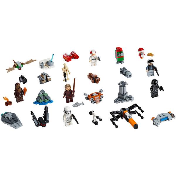75245-Lego® Star Wars™ Calendrier de l