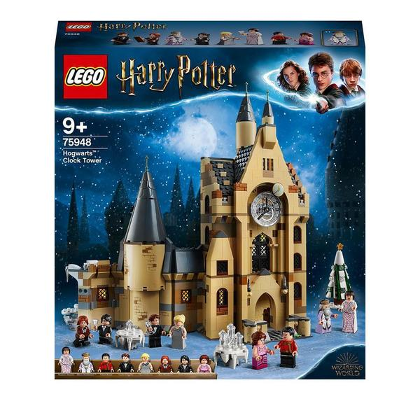 75948 - LEGO® Harry Potter La tour de l