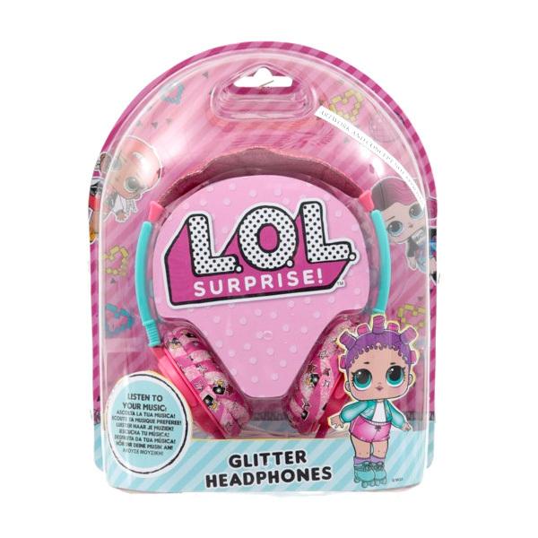 LOL-Casque audio