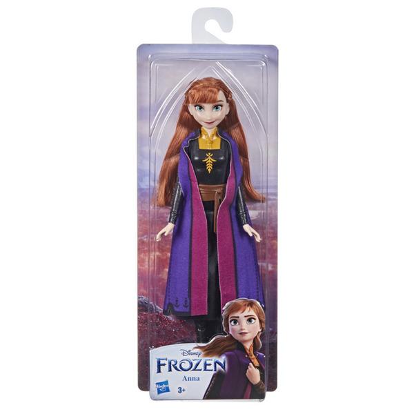 Poupée Anna 26 cm La Reine des neiges 2
