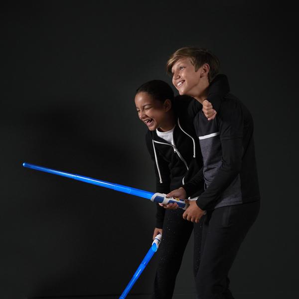 Sabre Laser Star Wars 9 - Scream Saber