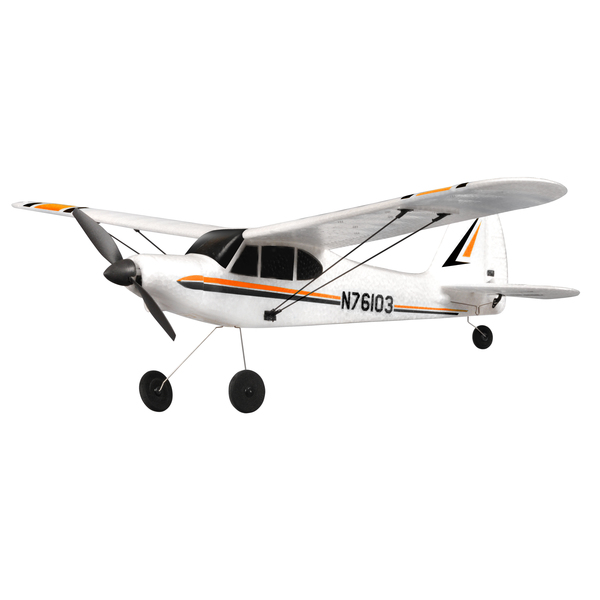 Avion radiocommandé Fun2Fly Trainer 500