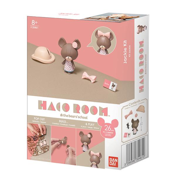 Haco Room - Kit Jackie