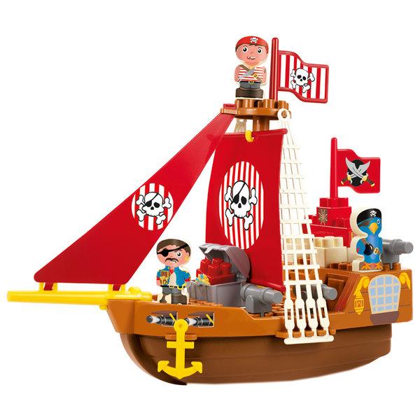 Bateau Pirate Abrick