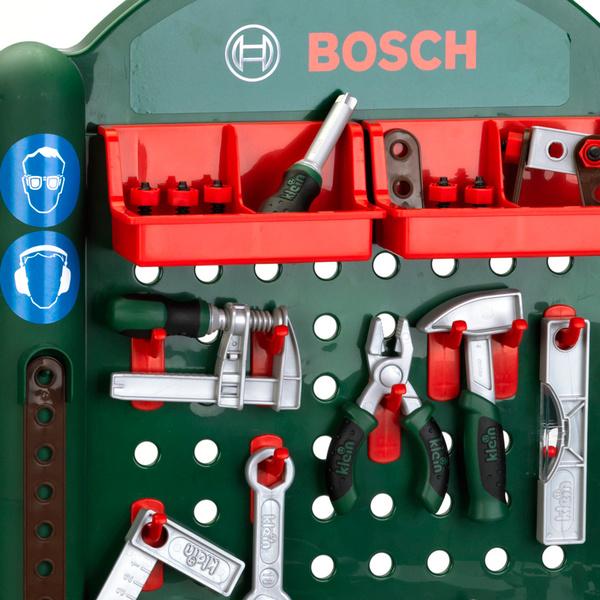 Établi Bosch Work-Shop