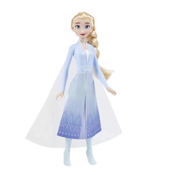 Poupée Elsa 27 cm La Reine des neiges 2