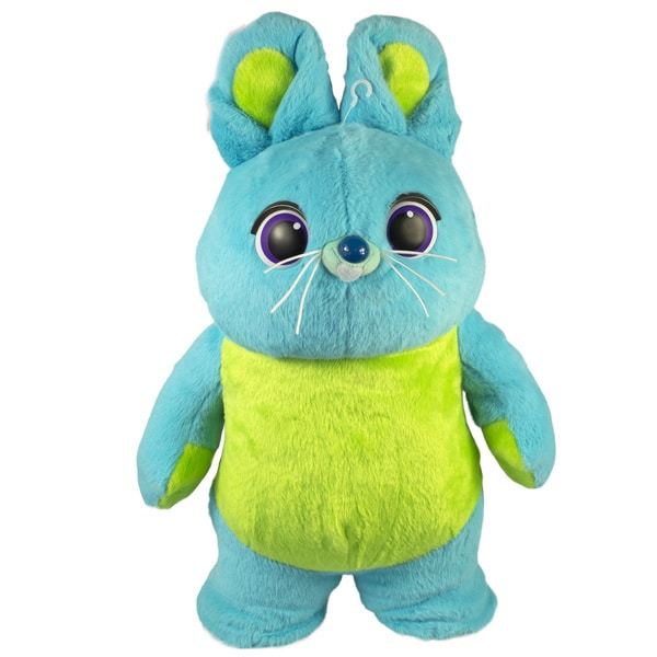 Peluche interactive Bunny 40 cm Toy Story 4