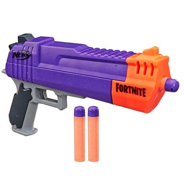 Pistolet Nerf HC-E - Fortnite