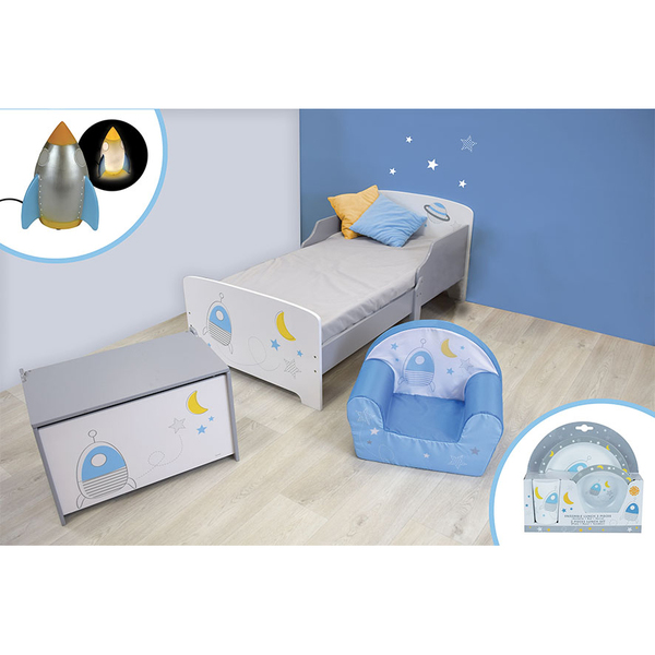 Pack chambre Espace