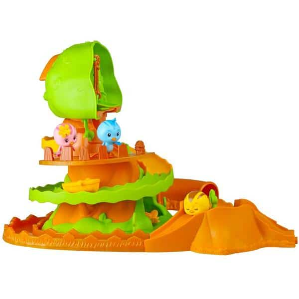 Playset Maison et Figurines Katuri