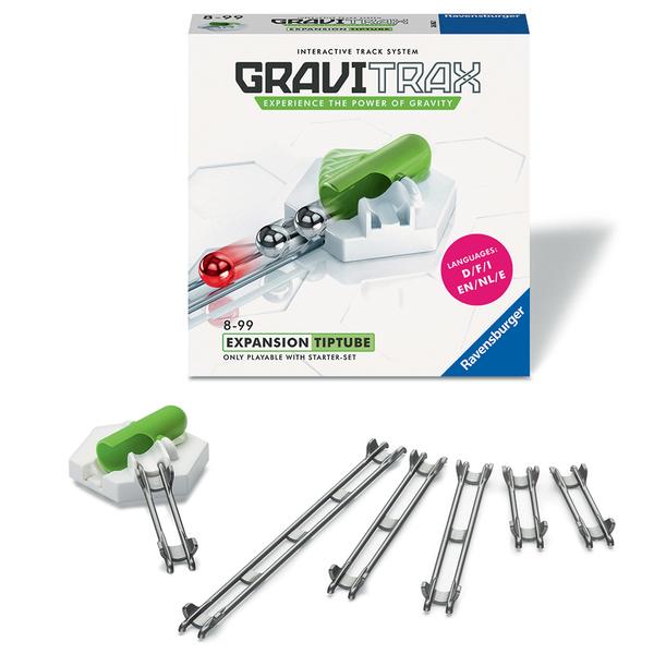GraviTrax® Tiptube