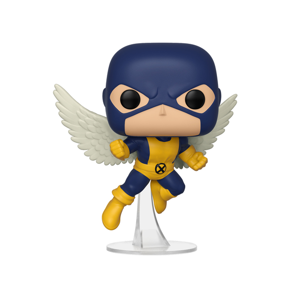 Figurine Angel 506 80 ans de Marvel Funko Pop
