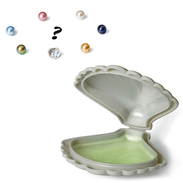 Treasure Pearls Set Surprise