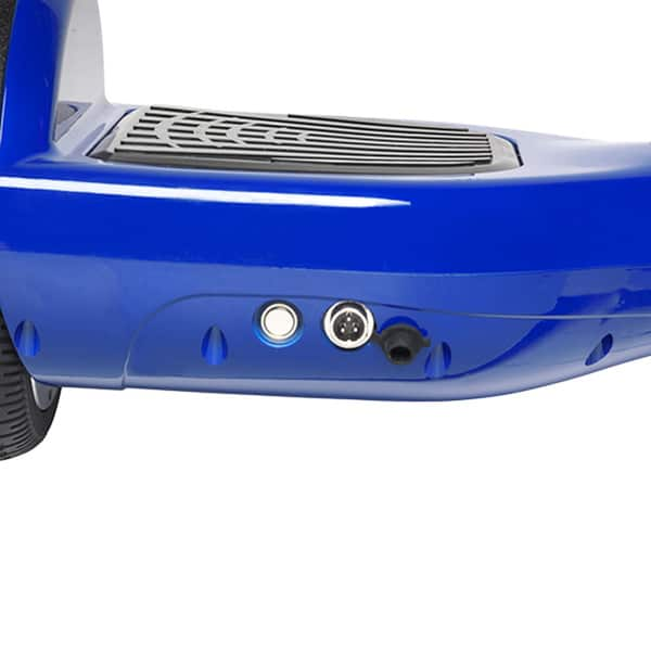 """Hoverboard 6.5"""" bleu"""