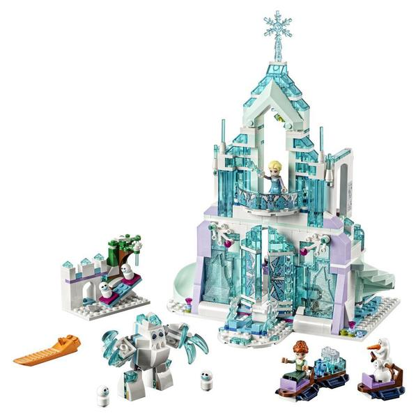 43172 - LEGO® Palais des glaces magique d