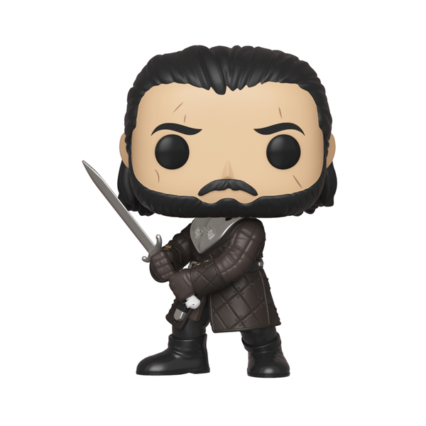 Figurine Jon Snow 80 Game of Thrones Funko Pop