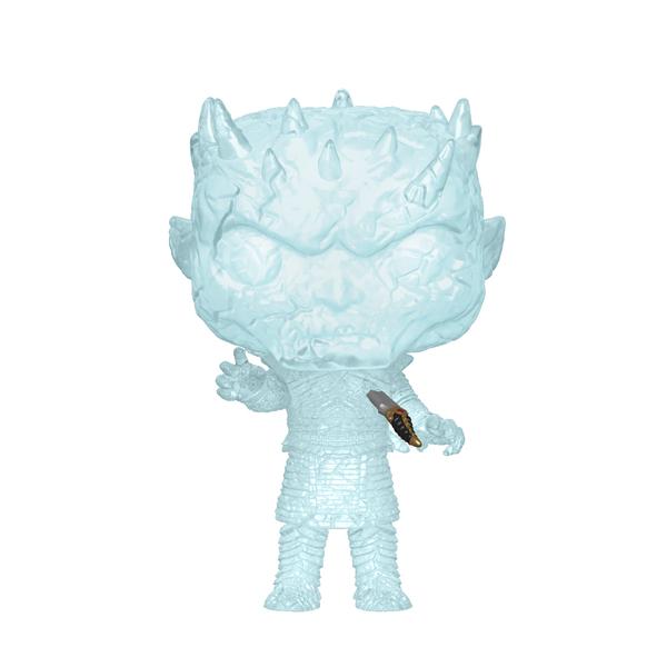 Figurine Roi de la nuit 84 Game of Thrones Funko Pop