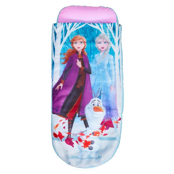 Lit gonflable pour enfant - Readybed - La Reine des Neiges 2