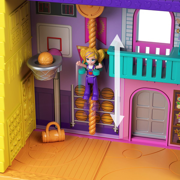 Polly Pocket - L