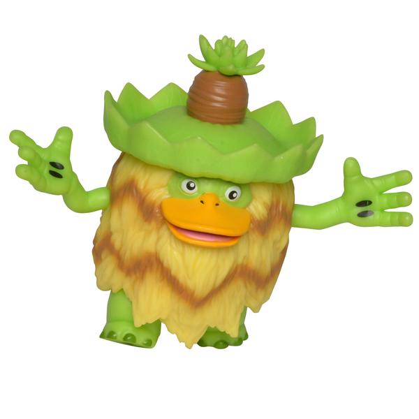 Détective Pikatchu - Pack de 6 figurines Pokémon