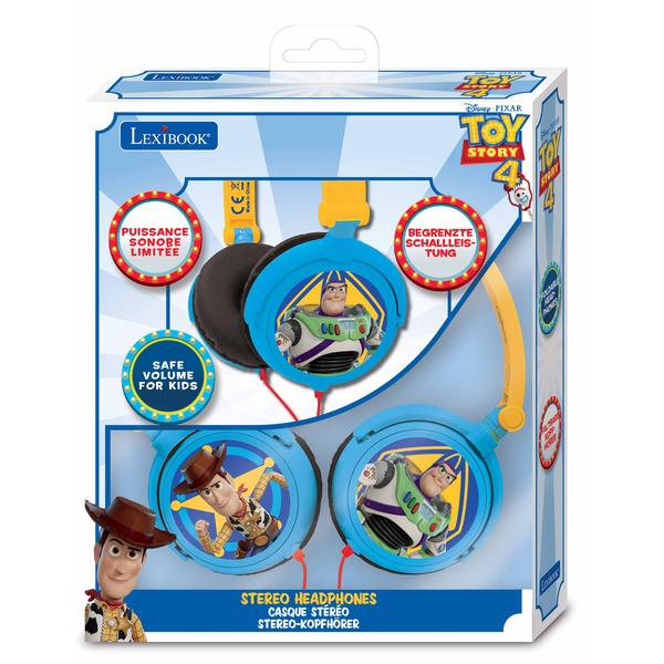 Casque stéréo Toy Story 4