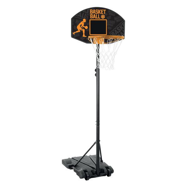 Panneau de basket 2,09m