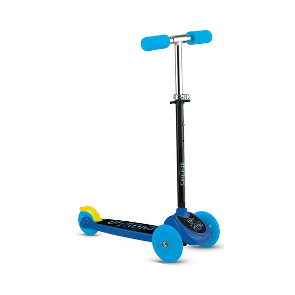 Trottinette 3 roues Twist