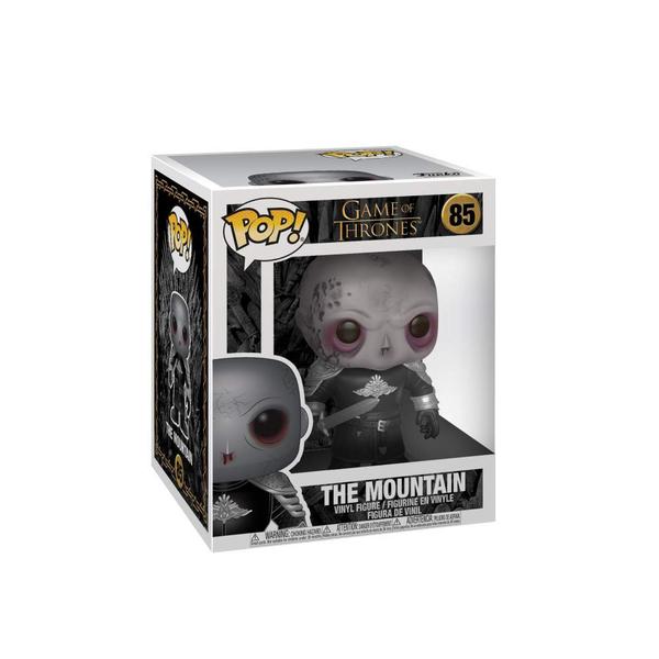 Figurine La Montagne 85 Game Of Thrones Funko Pop