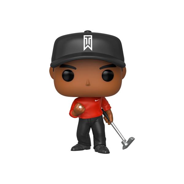 Figurine Tiger Woods Funko Pop