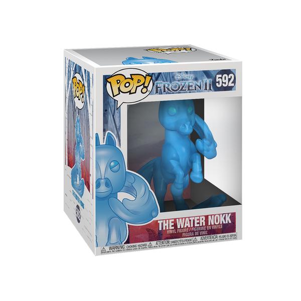 Figurine Nokk 592 La Reine des Neiges 2 Funko Pop
