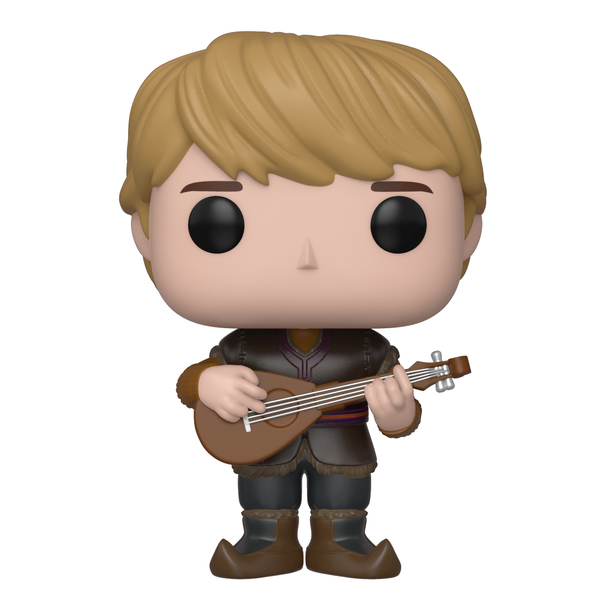 Figurine Kristoff 584 La Reine des Neiges 2 Funko Pop