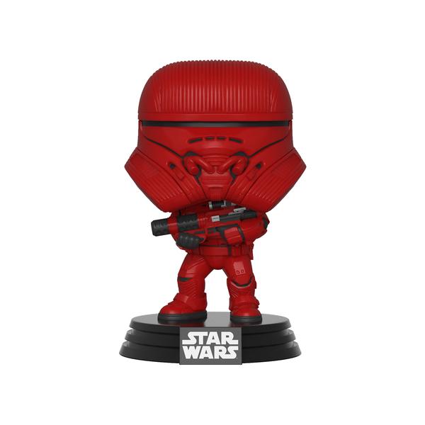 Figurine Sith Trooper Star Wars 9 Funko Pop