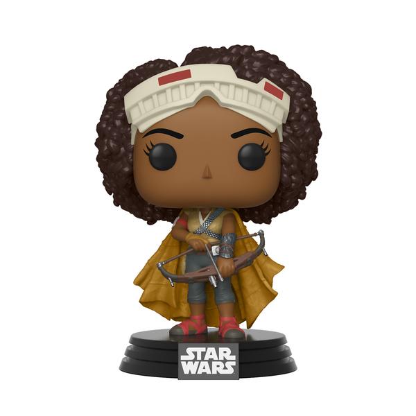 Figurine Jannah 315 Star Wars 9 Funko Pop