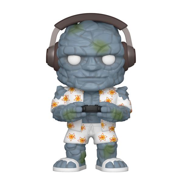 Figurine Korg Gamer 577 Avengers Endgame Funko Pop