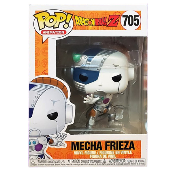 Figurine Mecha Frieza Dragon Ball Z - Funko Pop
